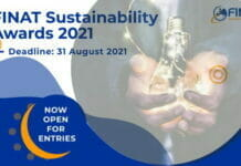 Finat, Nachhaltigkeit,