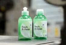 Insignis Etiketten, Recyclingfolien,