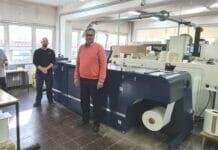 Druckerei Kuhls, Konica Minolta, ITA Systeme, Digitaldruck,