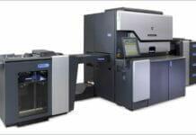 Morf Bimo Print, HP Indigo