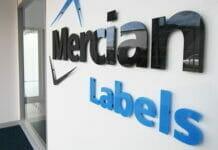 Mercian Labels, Release Liner, Recyclingmaterial,