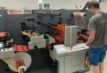 F&W Druck- und Mediencenter, Brotech, PrintsPaul,