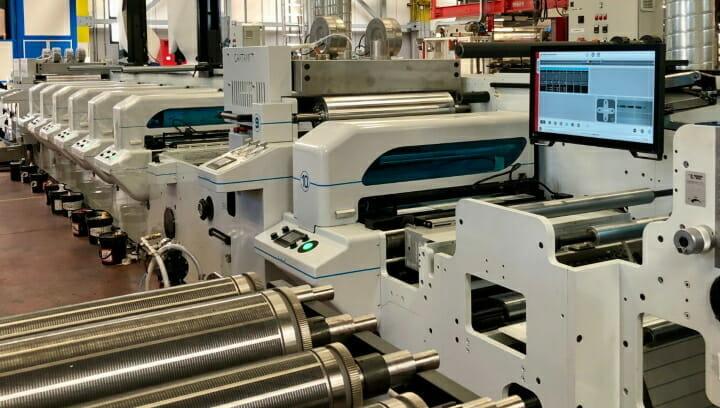 Lombardi Converting Machinery, Errebi,