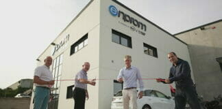 AB Graphic, Enprom Solutions, Kocher+Beck,