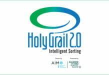 AIM, Digimarc, Recycling, HolyGrail 2.0,