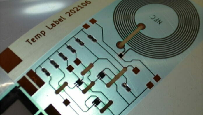 Elcoflex, AIPIA, Smart Labels, RFID,