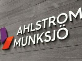 Ahlstrom-Munksjö, EcoVadis, Nachhaltigkeit,