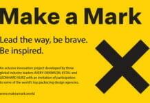 »Make a Mark«, Avery Dennison, Estal, Kurz,