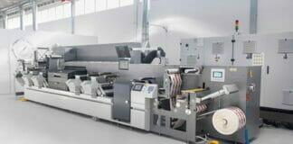 IBE Etichette, Bobst, Hybridsystem,