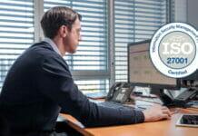 Bobst, Sicherheitsprüfung, ISO-Zertifizierung,