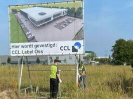 CCL Label