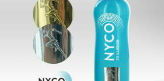 Nyco Flexible Packaging, Deutscher Verpackungspreis, Swiss Packaging Award, Shrink Sleeves,