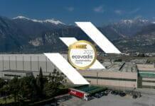Fedrigoni, EcoVadis, Nachhaltigkeit,