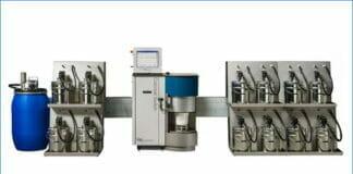 GSE Dispensing, Wasserfarben,