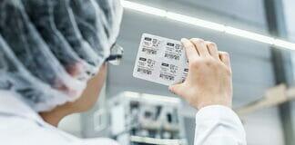 Hapa, Pharmaverpackungen, Inkjetdruck,