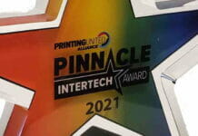 Kodak, InterTech Award,