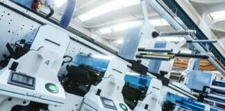 Lombardi Converting Machinery, Weber Packaging