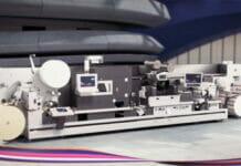 AB Graphic, Laserschneidanlagen, Laserstanze,