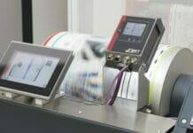 BST Group, Bahnlaufregelung, Sensoren,