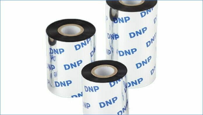 DNP, Thermotransferbänder,