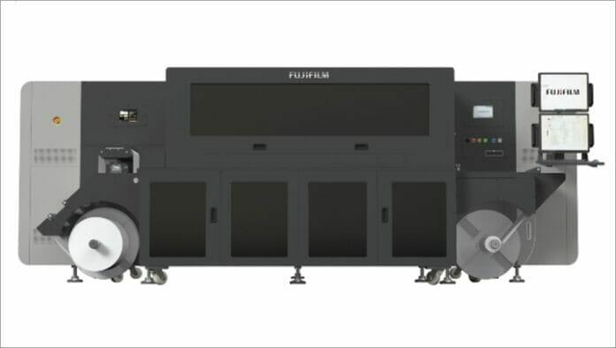 Fujifilm, UV-Inkjet,