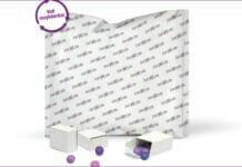Mitsubishi HiTec Paper, Barrierepapier, Verpackungspapiere,