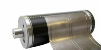 Leichtere und stärkere Magnetzylinder