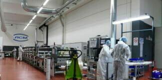 ACM Plastic, AMS Spectral UV, LED-UV,