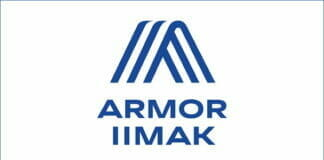 Armor, IIMAK, Thermotransferbänder,