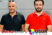 Durst Group, Ugur Etiket, UV-Inkjet,