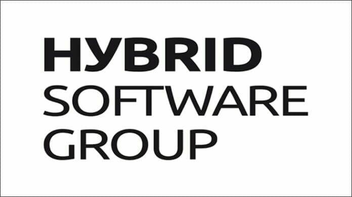 Global Graphics, Hybrid Software,