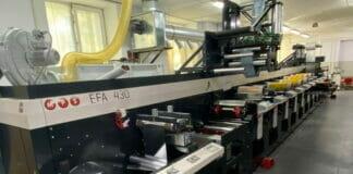 MPS, Sunrise Print, Flexodruckmaschinen,