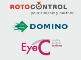 Rotocontrol, Domino Printing, EyeC, Open House,