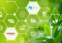 Schreiner MediPharm, Alliance to Zero, Pharmaetiketten,