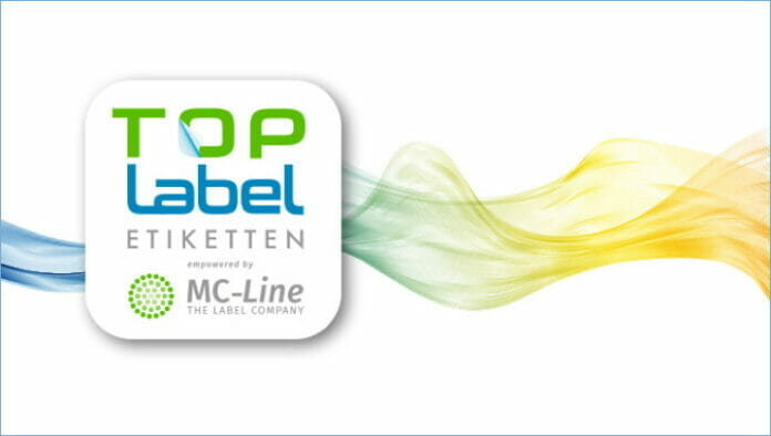 Top-Label, MC-Line,
