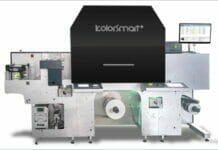 Digital Inkjet Solutions, UV-Inkjet,
